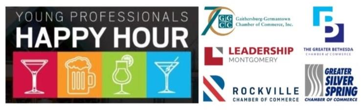 YPG: Regional Young Professional Group Happy Hour