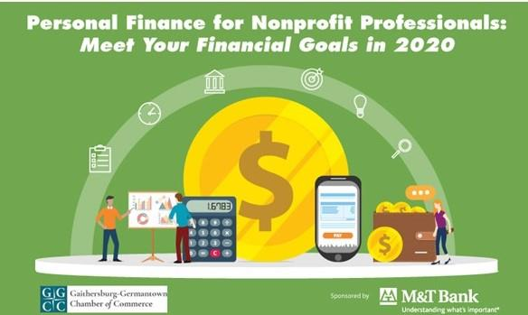 Personal Finance for Nonprofit Professionals