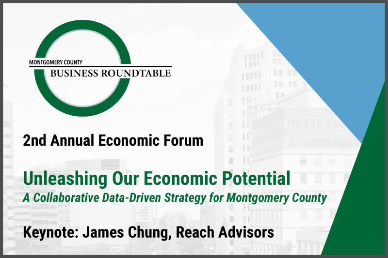 2nd Annual MoCo Business Roundtable Economic Forum